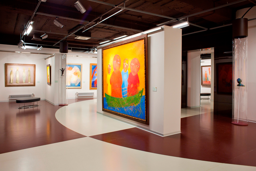 museums and exhibitions Discover the latest innovations in art and science by visiting the limited time and permanent exhibitions at artscience museum.