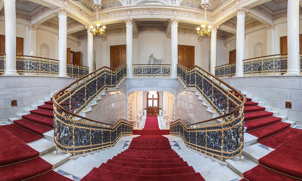 Музей Фаберже в Питере