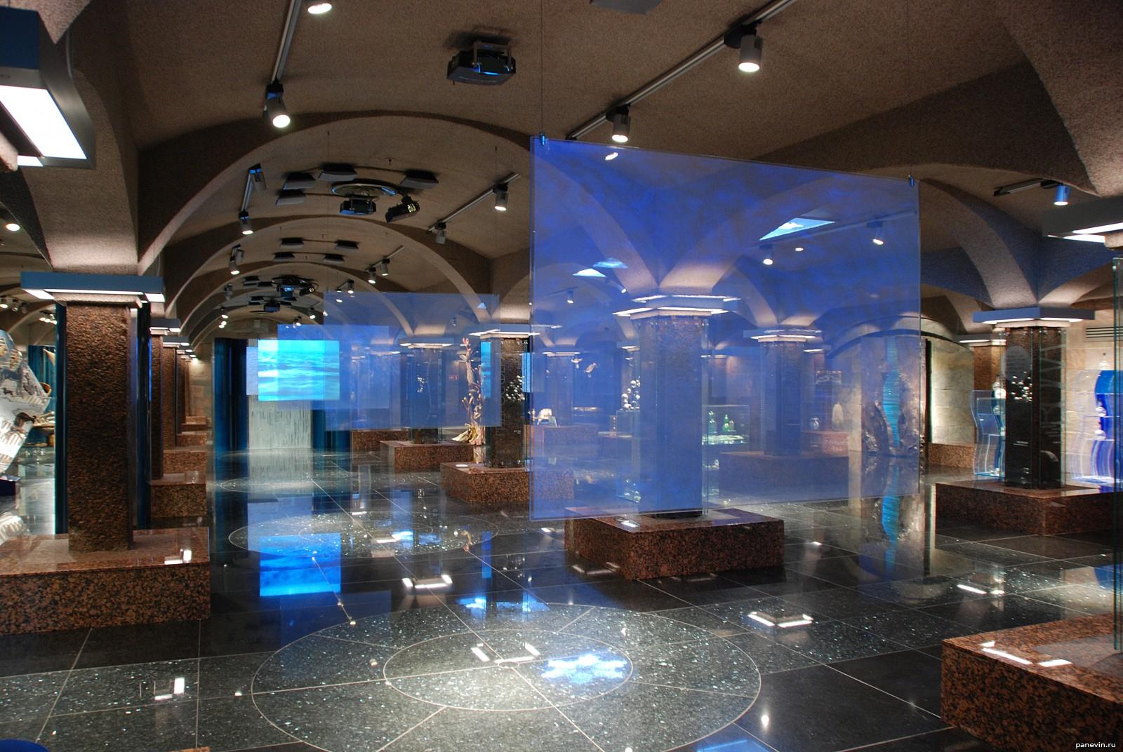 Музей воды СПБ