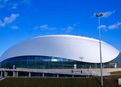 ледовый дворец «Большой»
