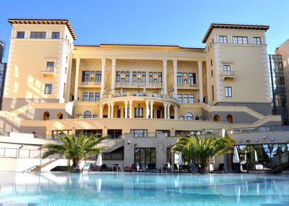 Гостиница Swissоtel Resort Камелия