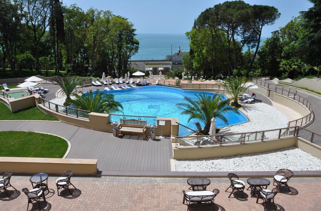 Swissоtel Resort Сочи Камелия