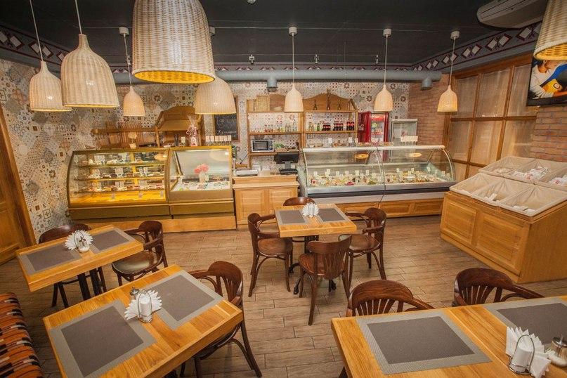 Кулинарные истории кондитерская десерты