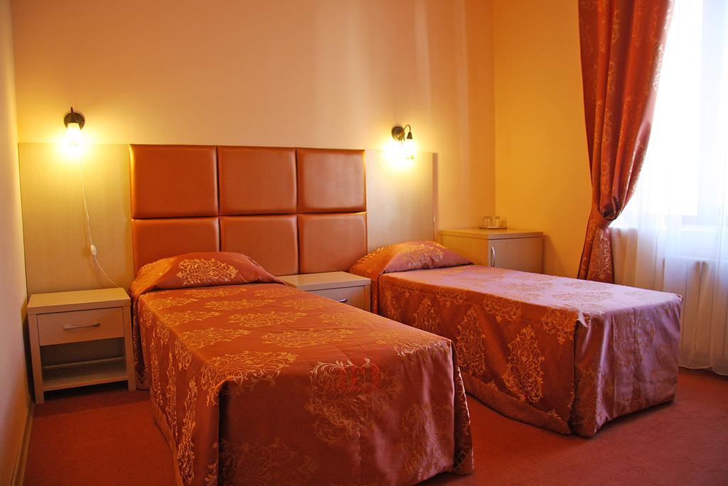 Отель Аibga это-садок