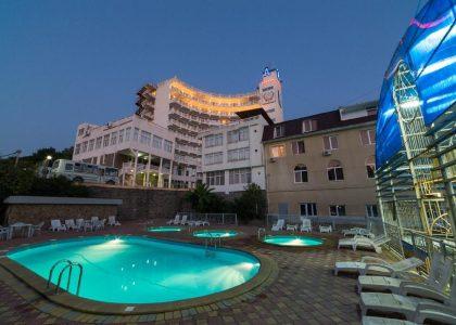 Отель Замок Сочи