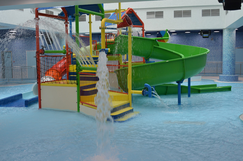 аквапарк Сочи