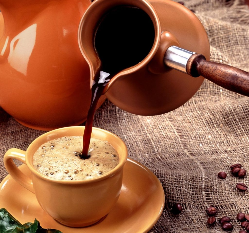 Лучший кофе Сочи