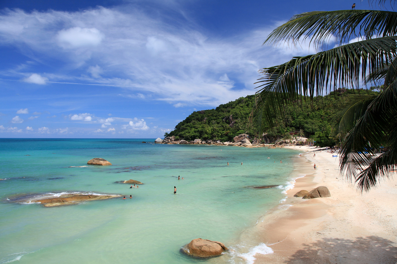 Самуи остров