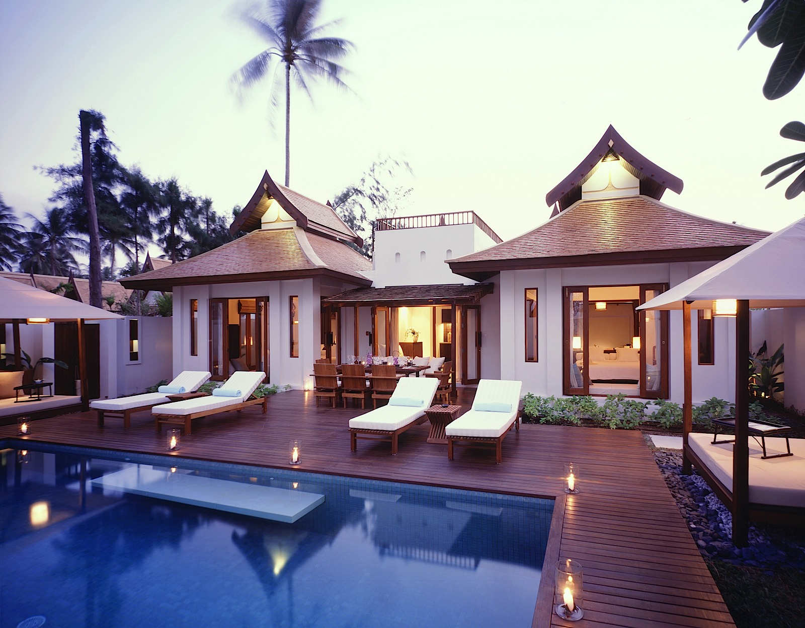 Sala Samui Resort&Spa Тайланд