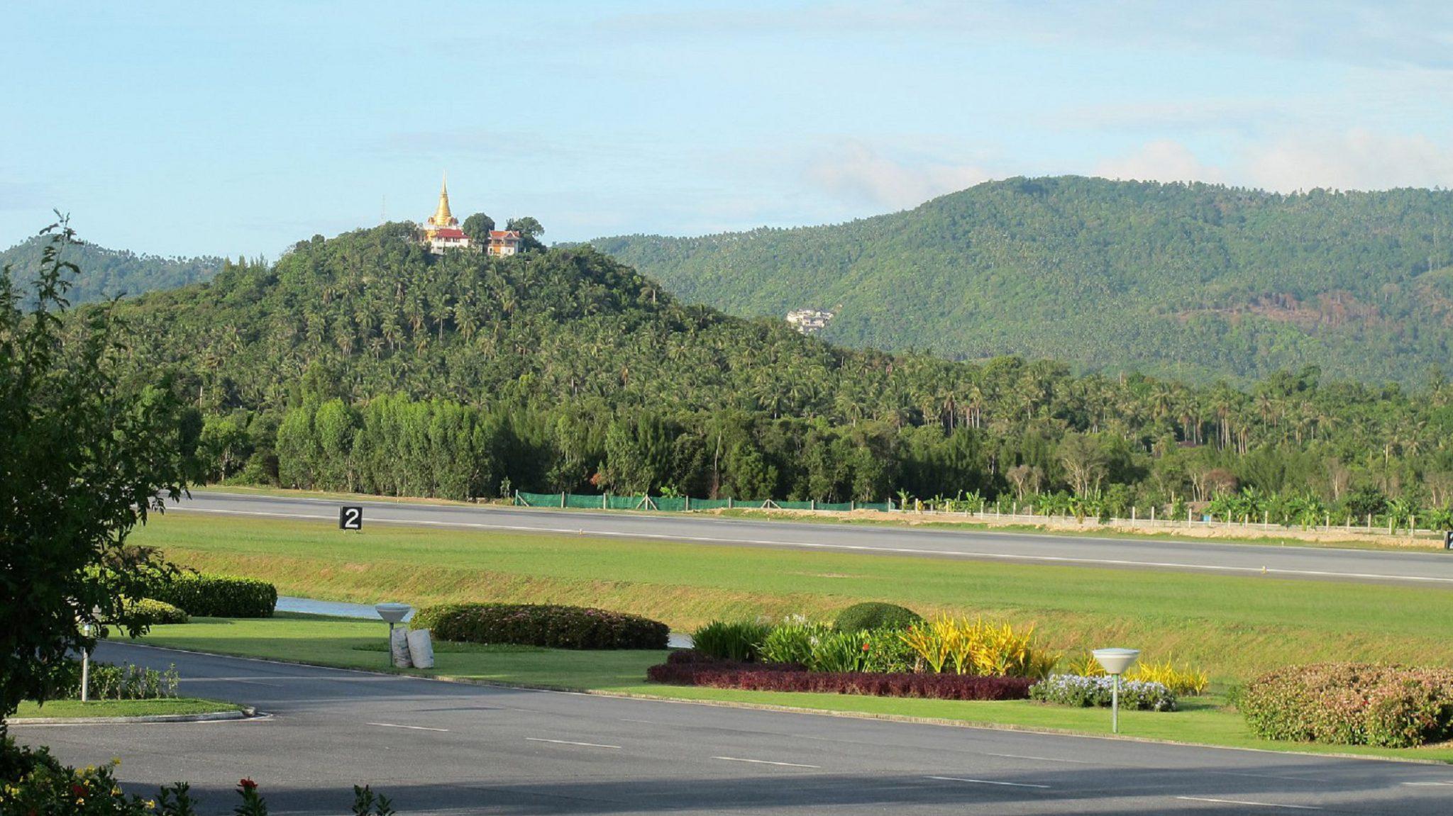 остров Тайланд