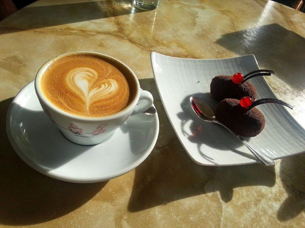 Кофейни Сочи