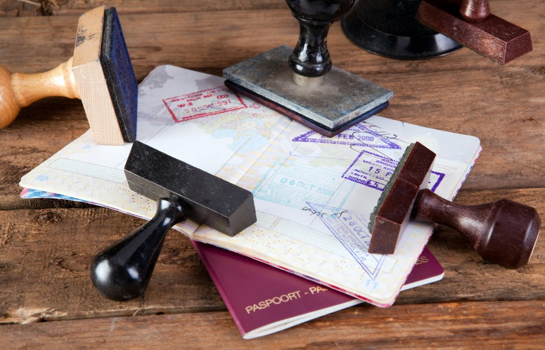 Агентство по оформлению виз