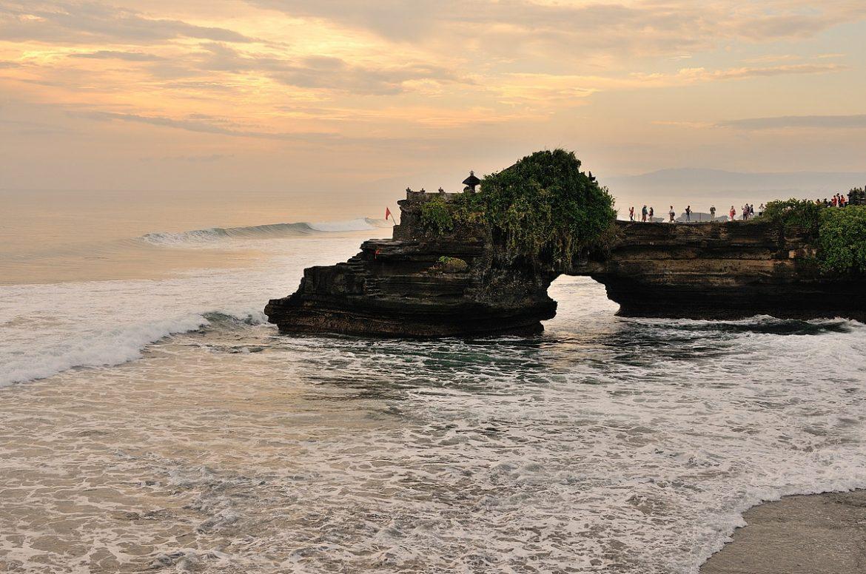 Бали в невысокий сезон