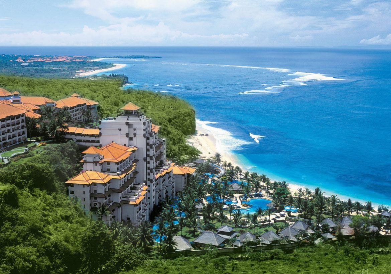 Удивительный город Бали