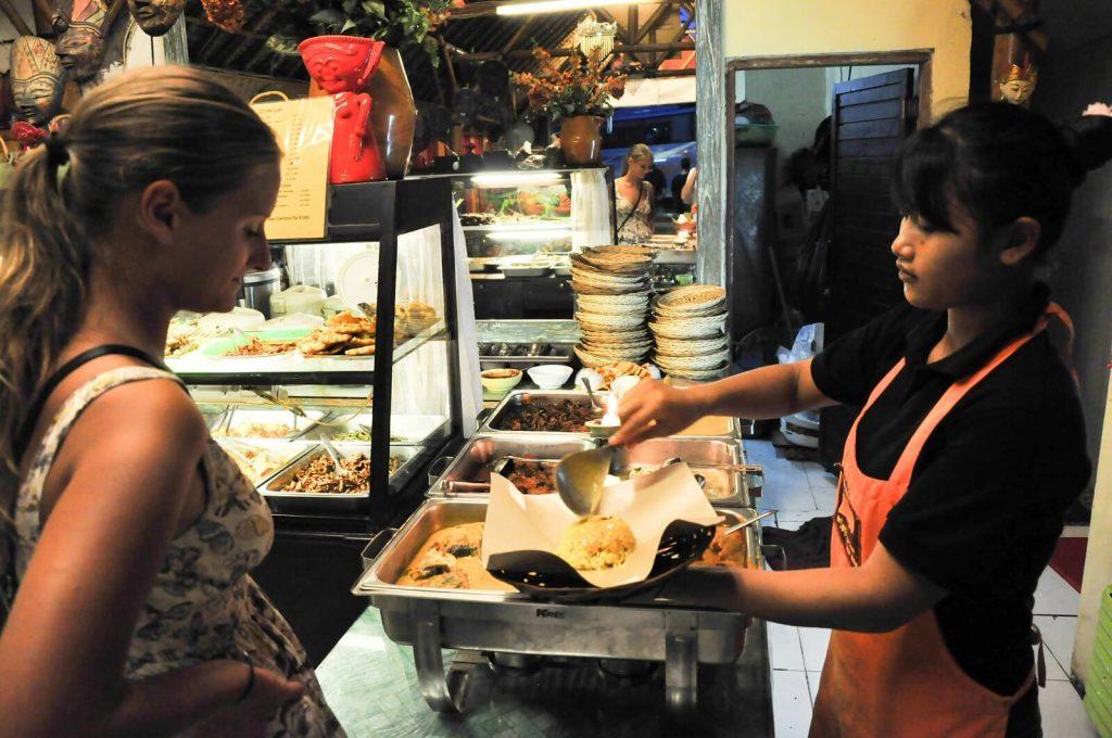 Бюджетное и вкусное питание в варунгах