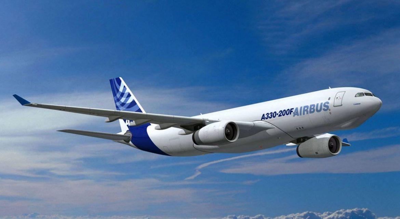 Самолет на Индонезию