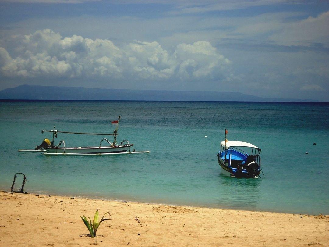Ноябрь месяц на Бали