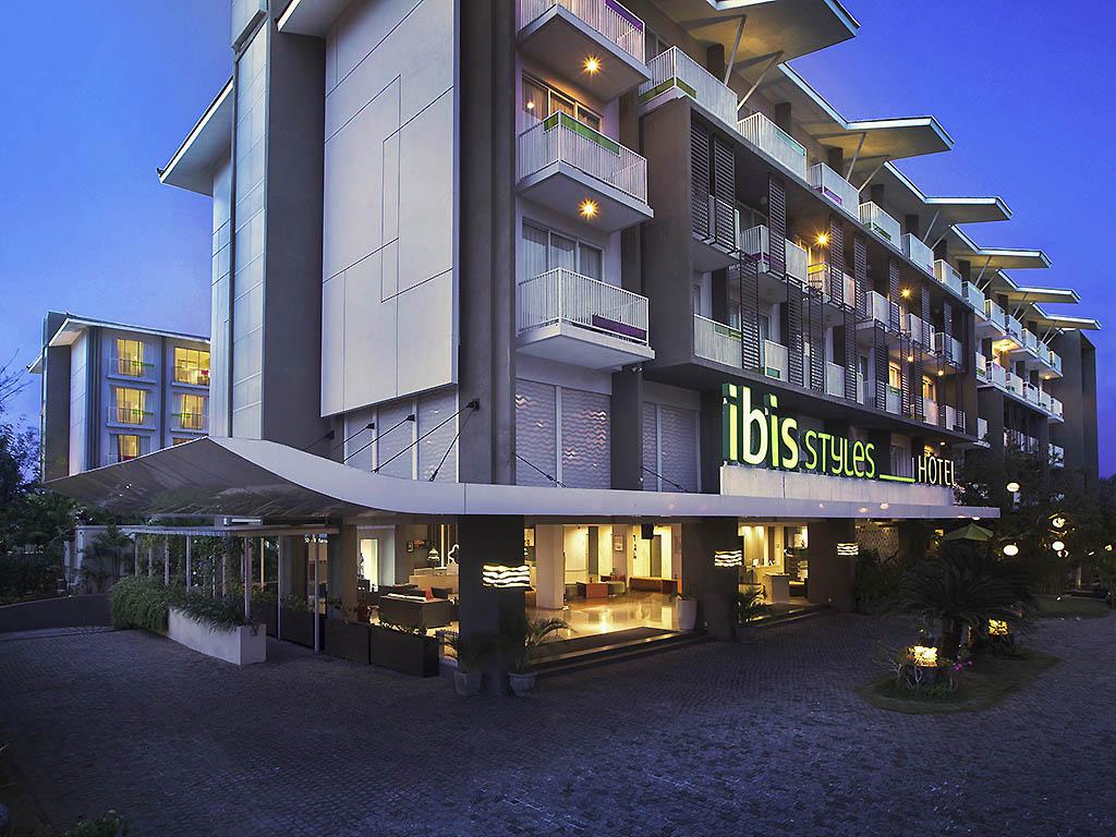 Доступный по цене отель