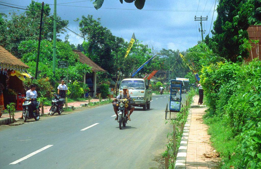 Транспортные средства города