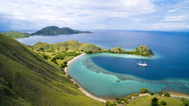 Комодо - Индонезия