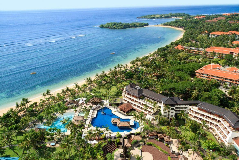 Курорты Бали