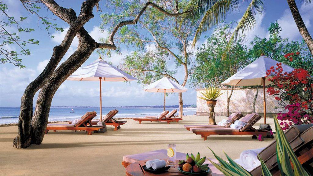 Курорт Джимбаран Бали