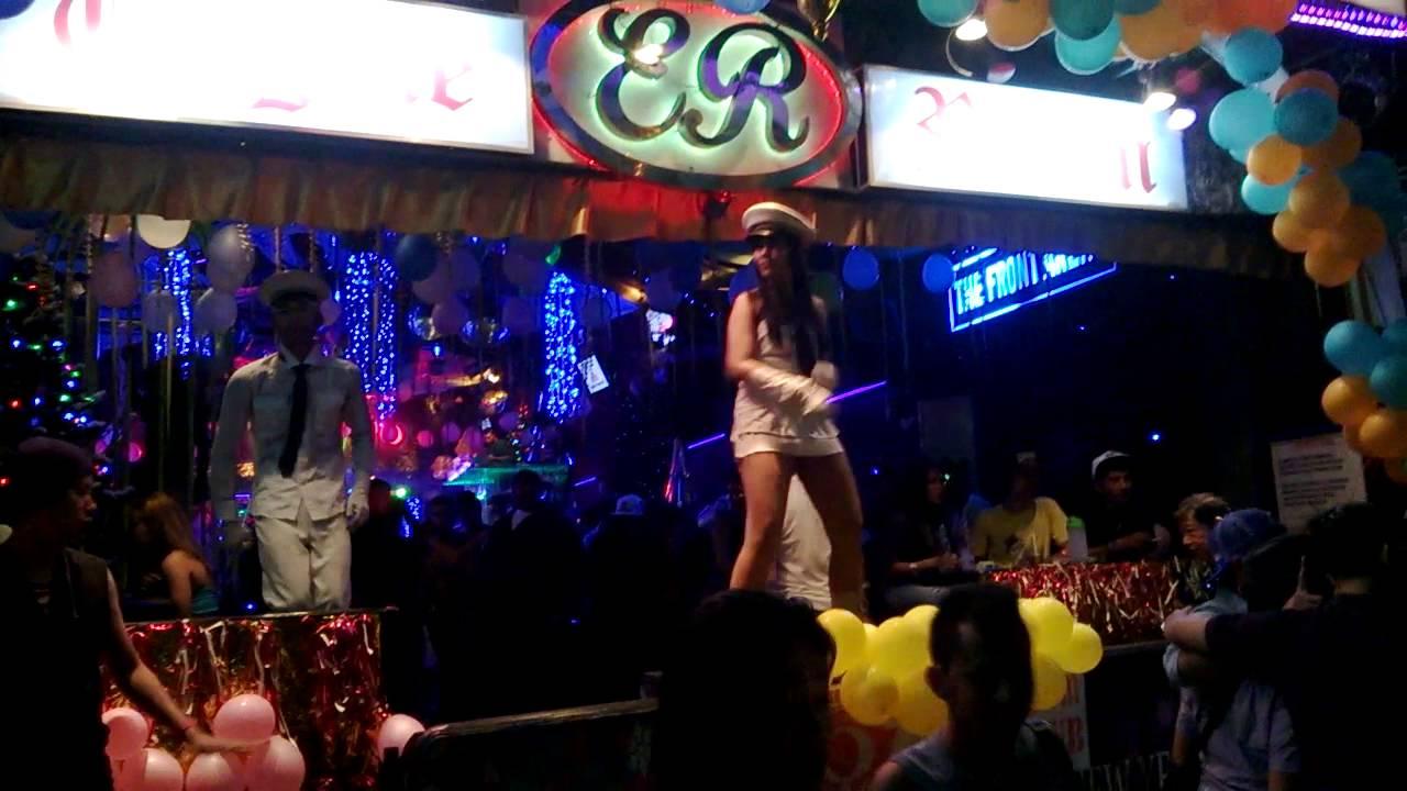 Кута – балийская столица вечеринок