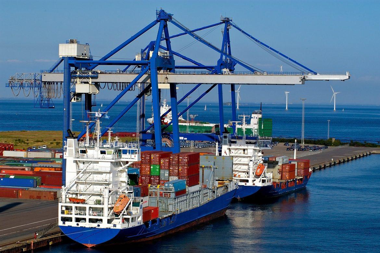 Порт индонезии