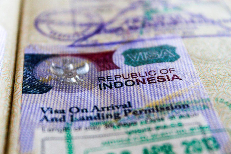 Частые визы