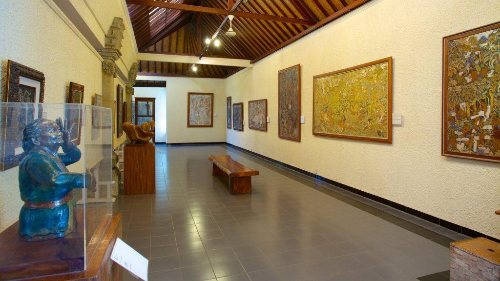 Исторический музей города