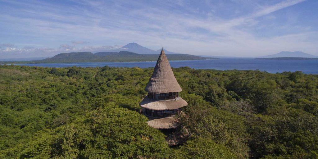 Национальный заповедник Бали-Барат