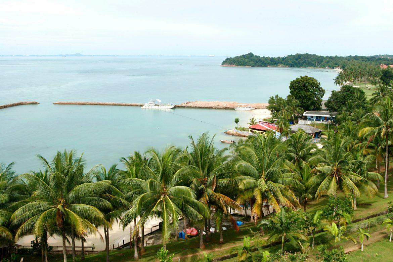 Батам Индонезия