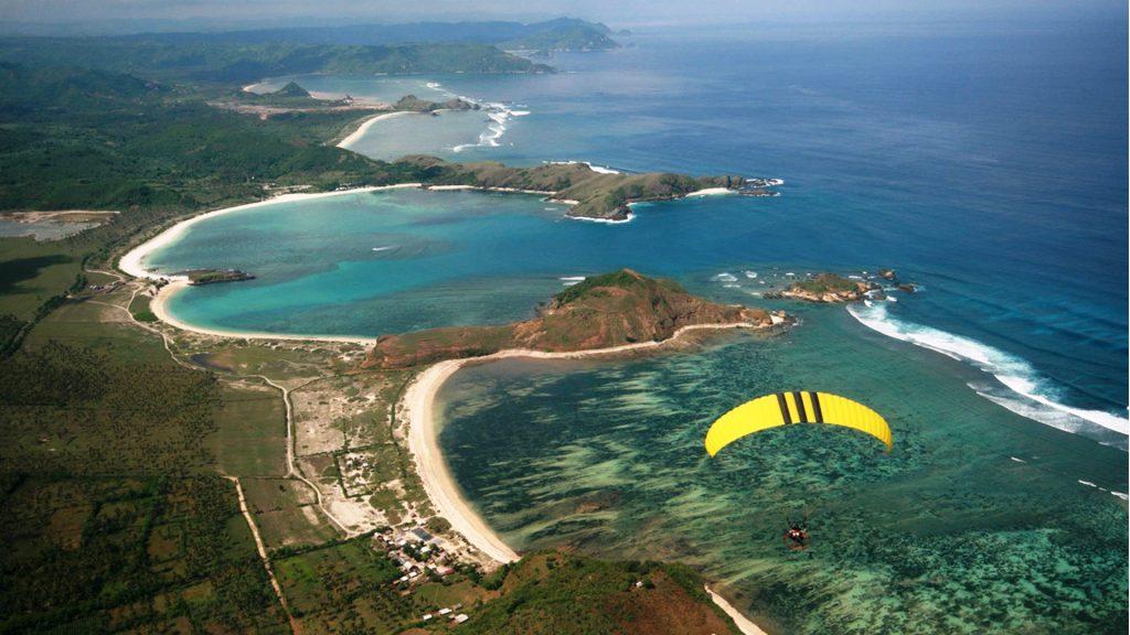 Удивительный остров - Ломбок
