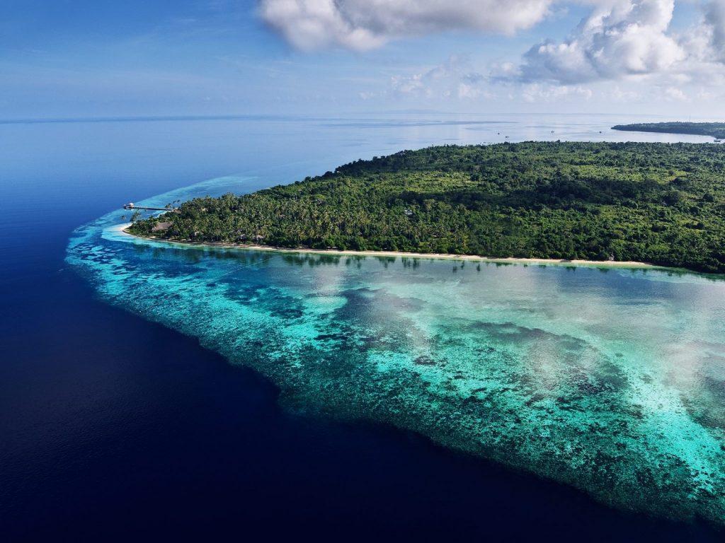 Прекрасный остров - Сулавеси