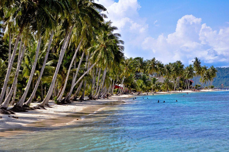 Прекрасный остров