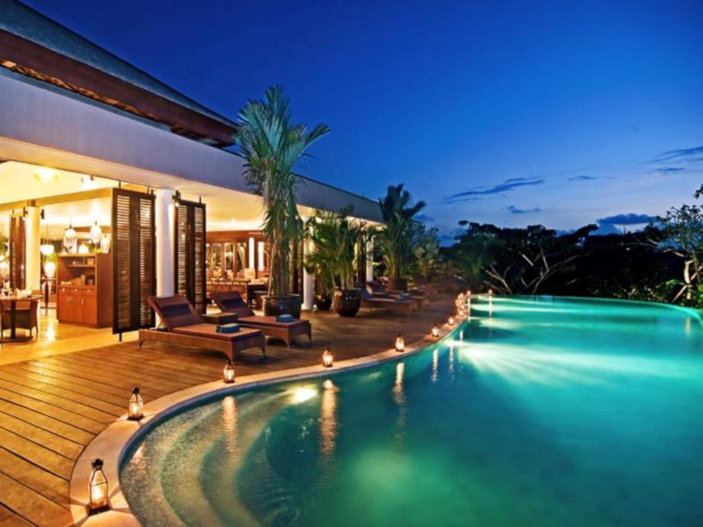 Уютный отель Kedis Bali Villa