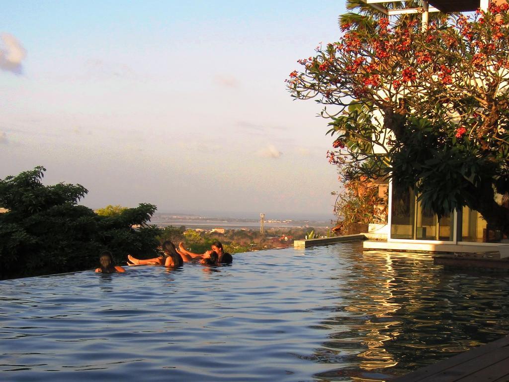 Шикарный вид отеля Tigadis Villa