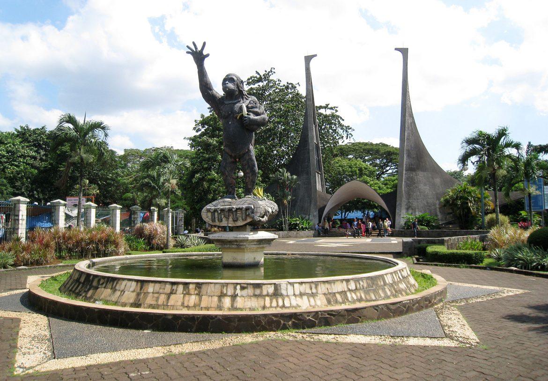 Этнографический парк «Таман»