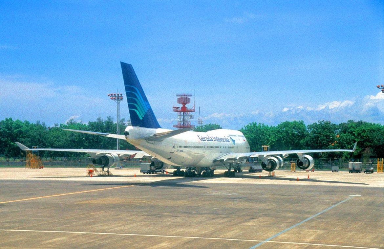 Перелет в ноябре на Бали