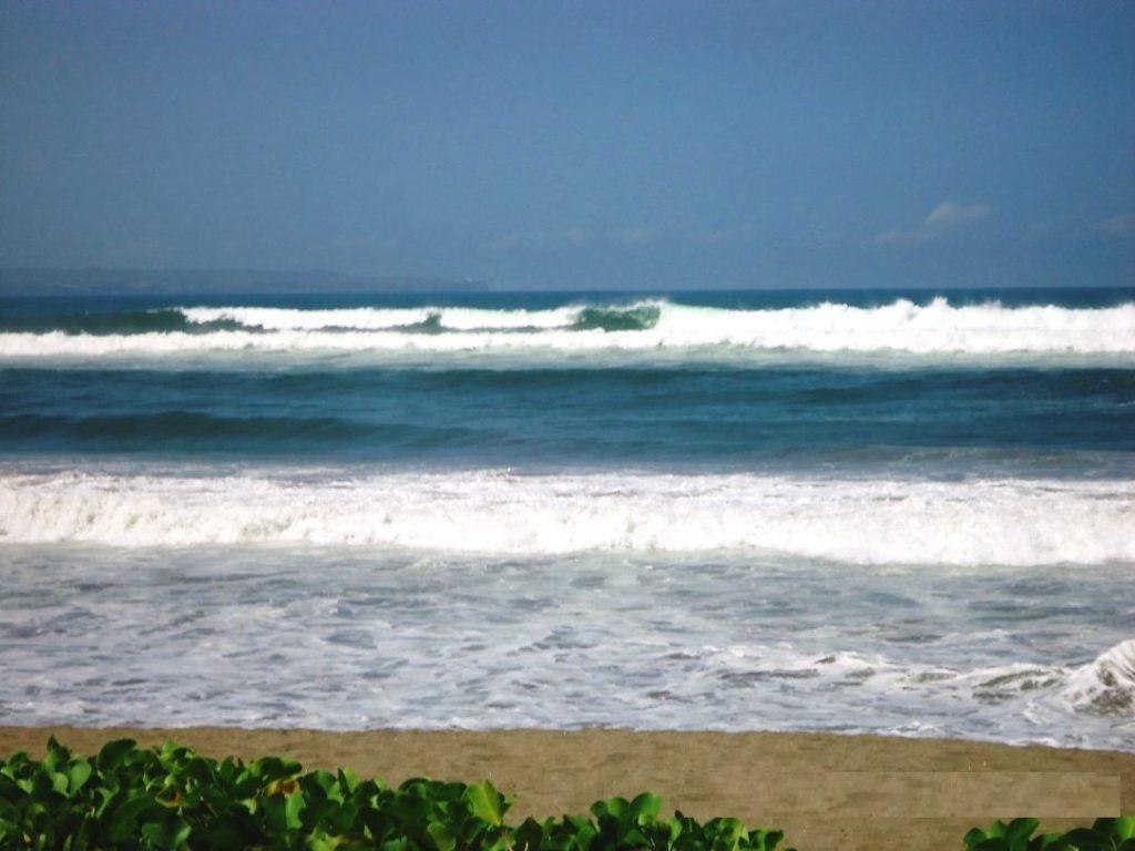 Погода на Бали в сентябре и октябре