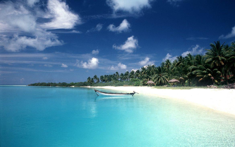 Климат острова