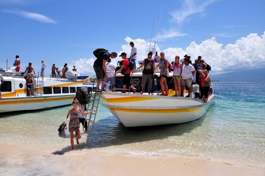 Прекрасное Бали