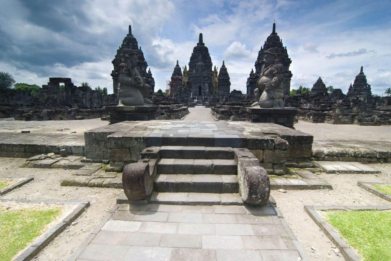 Уникальный храм