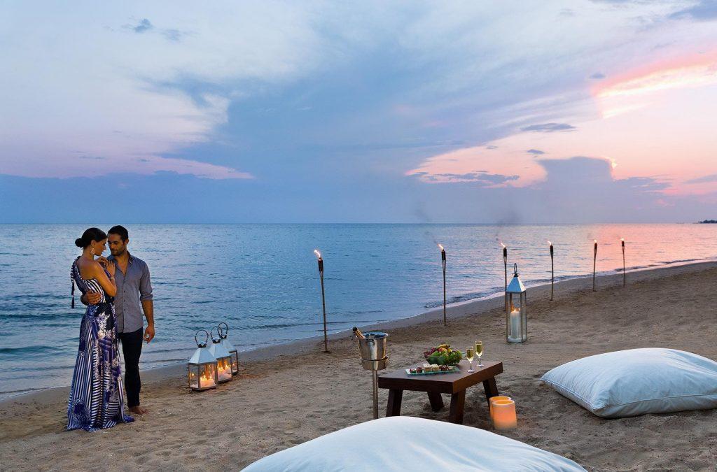 Предварительное знакомство с лучшим пляжем Бали