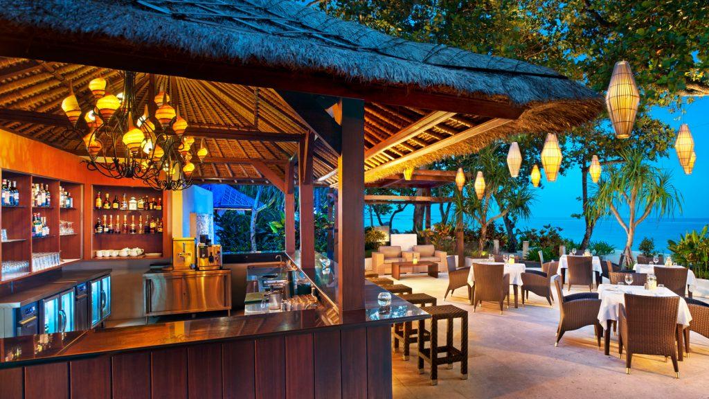 Рестораны и кафе в отелях