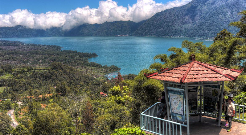 Туристические направления на Бали