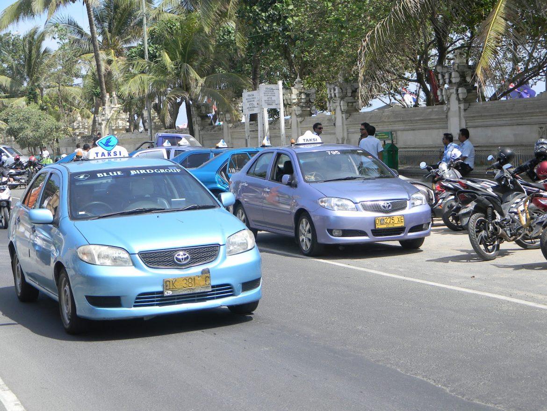 Такси острова