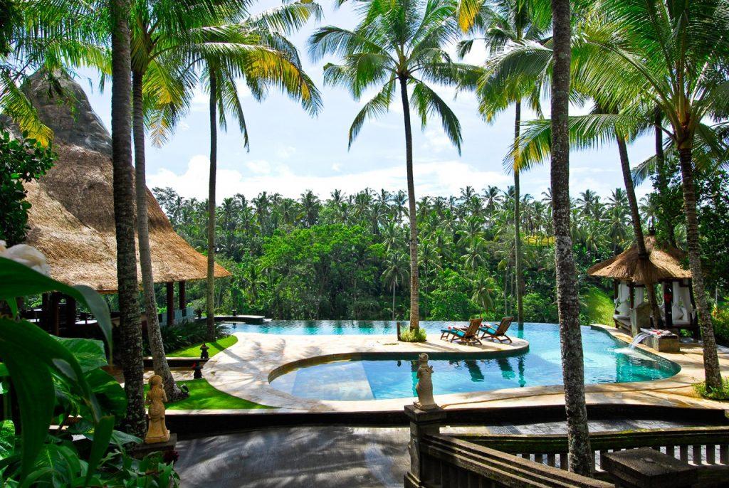 Проживание на Бали зимой