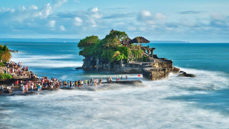 Экскурсия на Бали