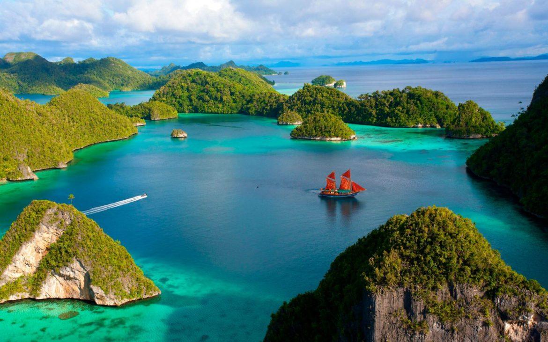 Экскурсия Бали